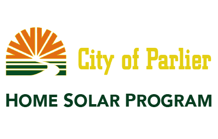 Parlier Home Solar
